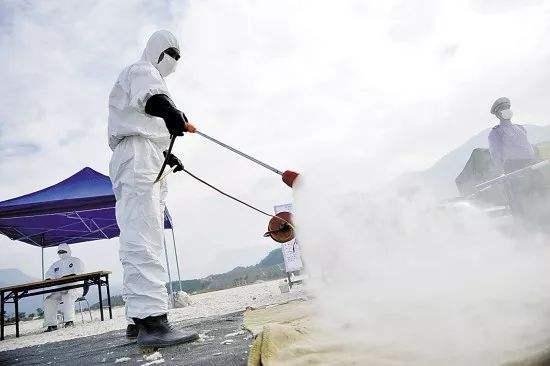 2018年第四季度四川共报告传染病死亡1389人 艾滋病居首