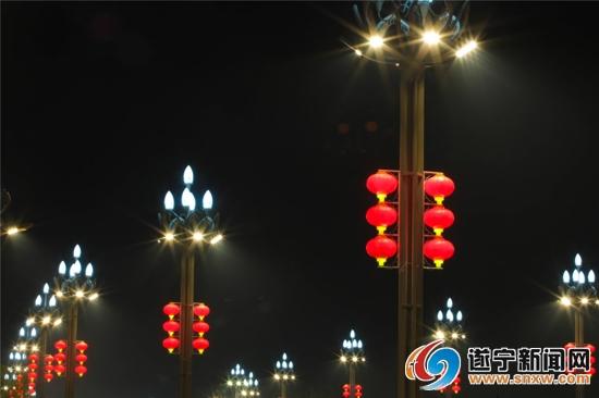 春节期间 遂宁这些景区周边路段将实行交通管制