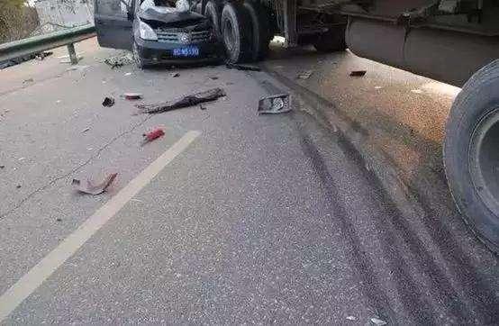 广元惨烈车祸背后的真相 警方拨云见日水落石出