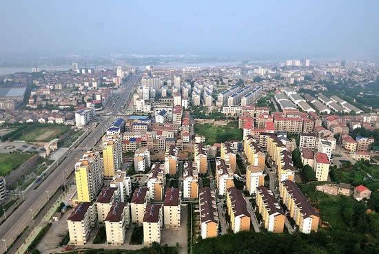 四川2020年户籍人口将超9000万 人口城镇化待破题