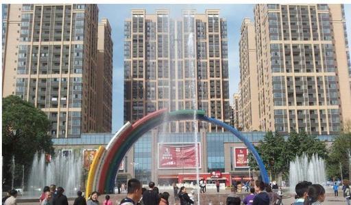 邛崃海宁现代城私开美容院、电梯使用异常等问题重重 官方回复