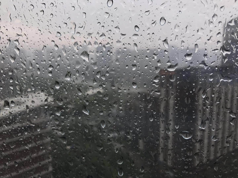 华北中南部等地有高温天气 华南南部等地有雨