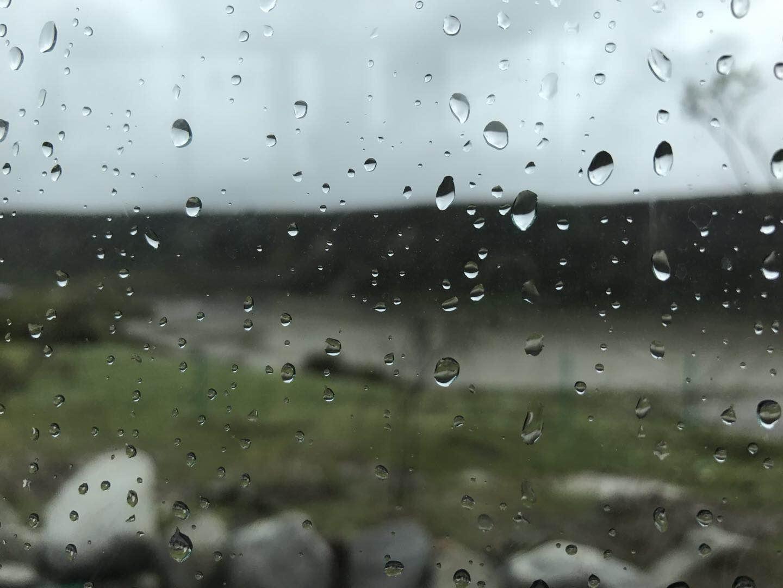 19日晚乐山最大雨量174.8mm 省道309线峨边境内多处断道