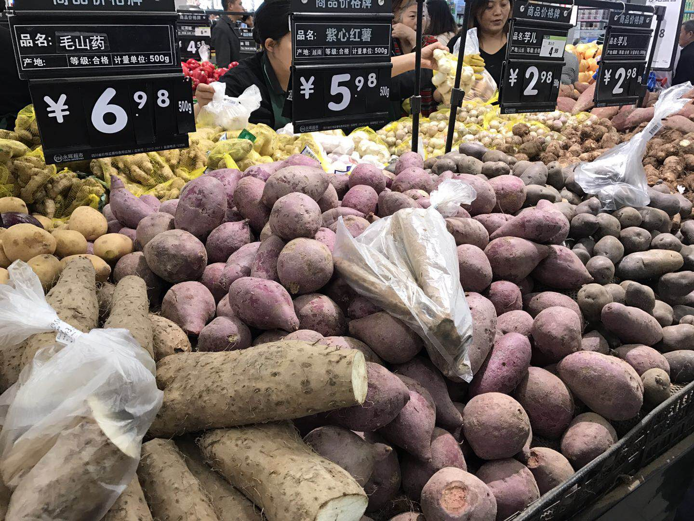 2批次食品国抽不合格 四川通告核查处置情况