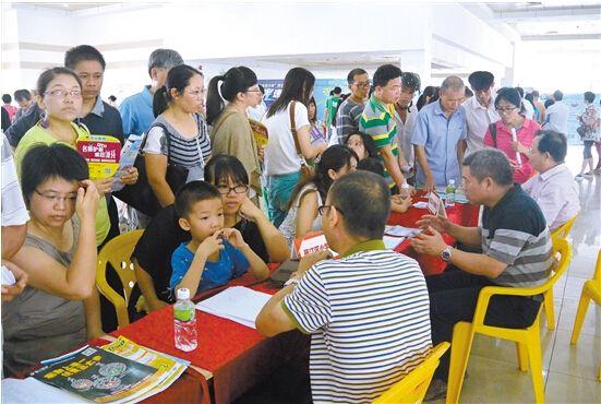计划招生6075人 2018年德阳市区小学一年级招生将实行三步制