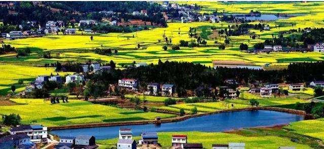 四川省政府发布理县、梓潼、剑阁10个乡镇行政区划调整