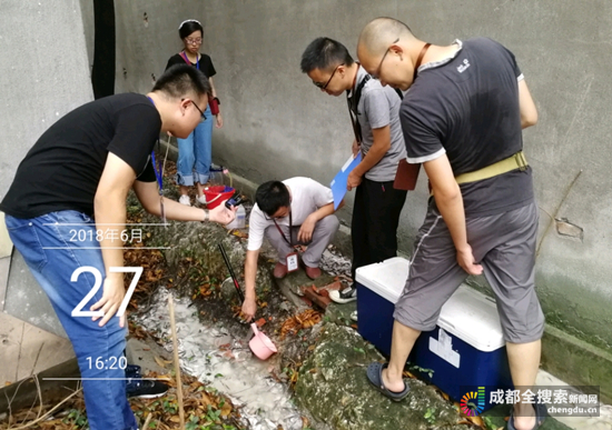 成都一玻璃加工厂因环境违法被罚11万 1人被拘留