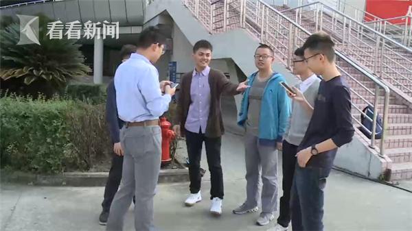 视频|真学霸!川大男寝全员C位出道 6人获17名校保研