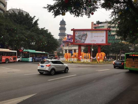 自贡灯会1月21日开幕 城区多地实行交通管制