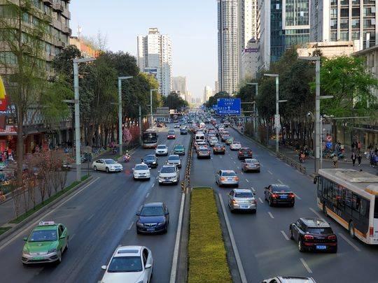注意!巴中公安交警公布春运期间辖区9条易拥堵路段