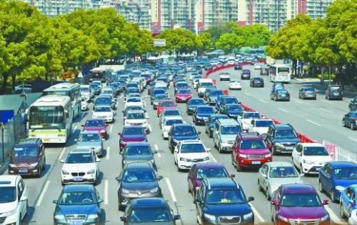 清明假期将至 四川交警发布安全出行提示