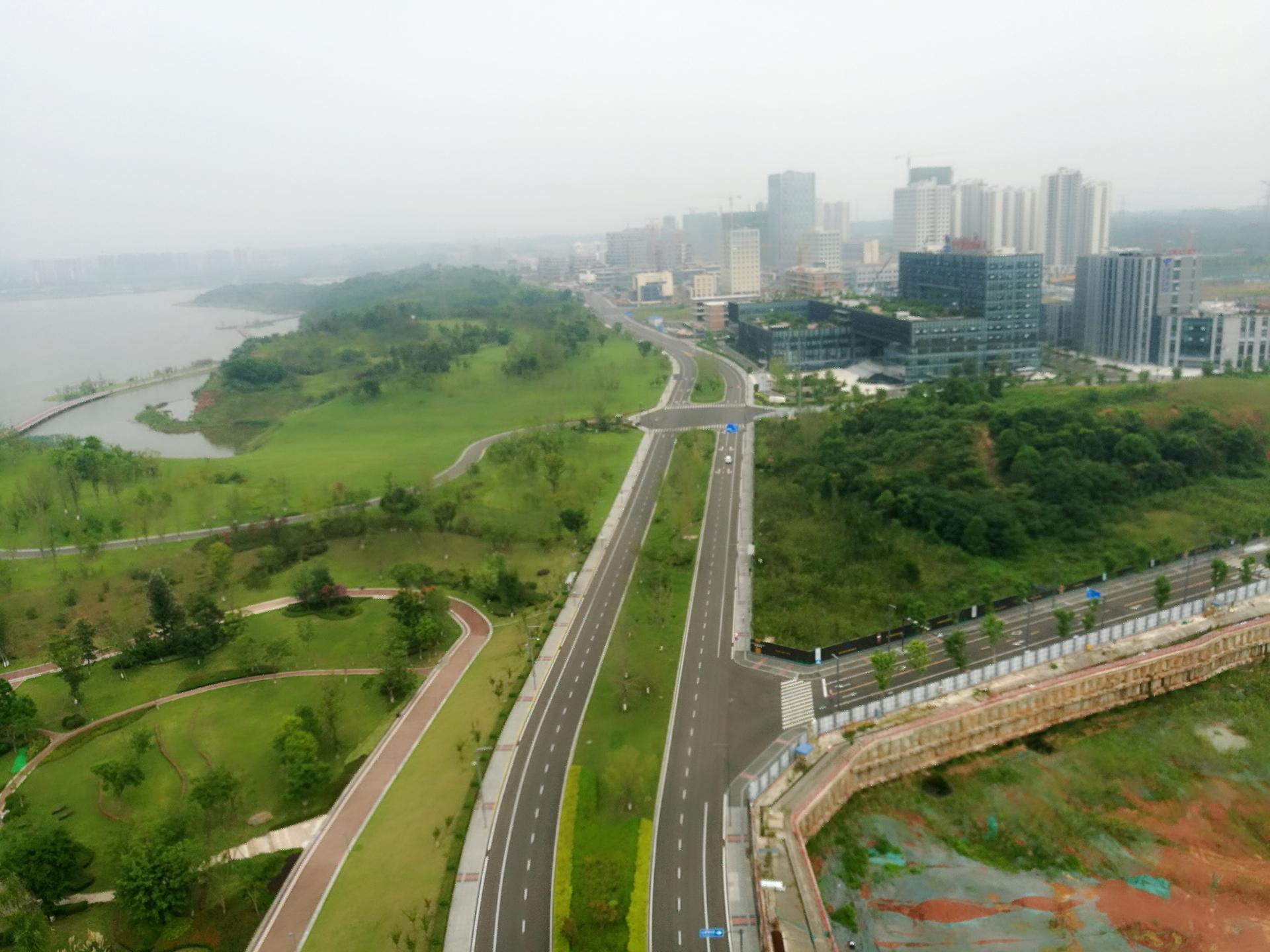 G5京昆高速绵广段大修完毕 入川道路将于29日恢复通车