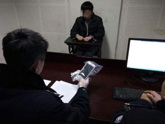 """湖南常宁""""5.18""""故意杀人案告破 杀害两女童嫌犯被抓获"""