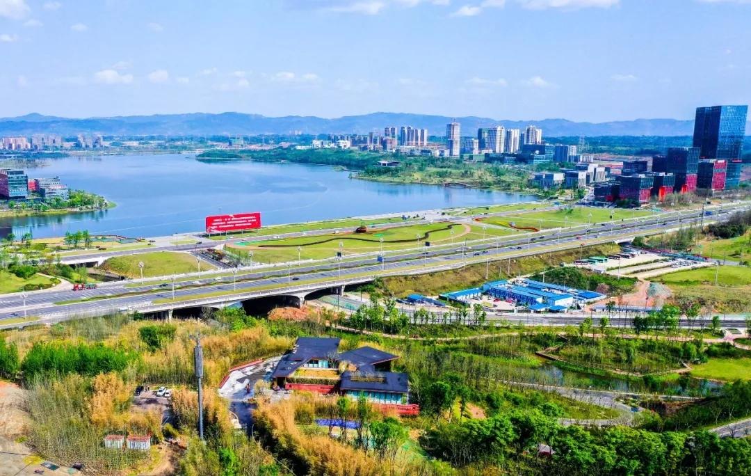 成都市委十三届五次全会决议发布!面向世界和未来的东部新城