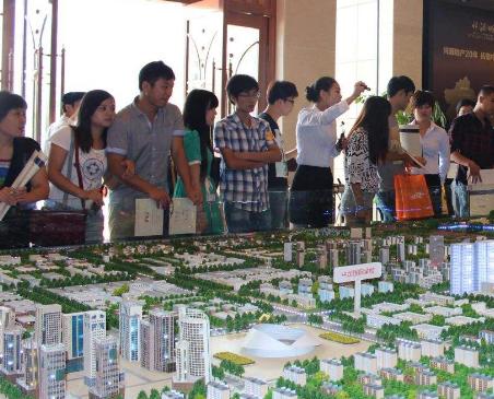 严禁囤积炒卖商品房 资阳出台九大政策规范房屋销售