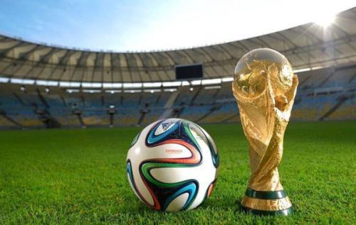 """决赛法国碰英国 世界杯""""玄学""""定律揭晓秘密"""