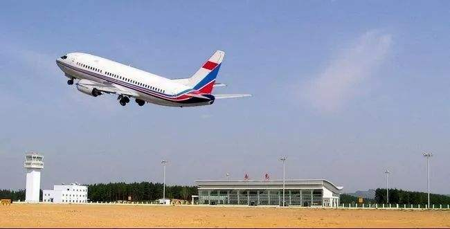 打飞的说走就走 2020年南充将拥有双机场