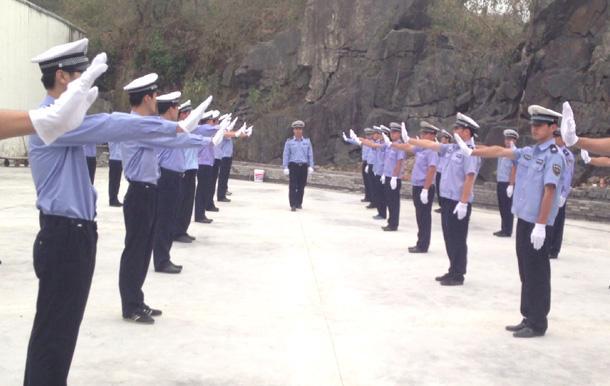 安岳招68名辅警人员 要求年龄18到35周岁