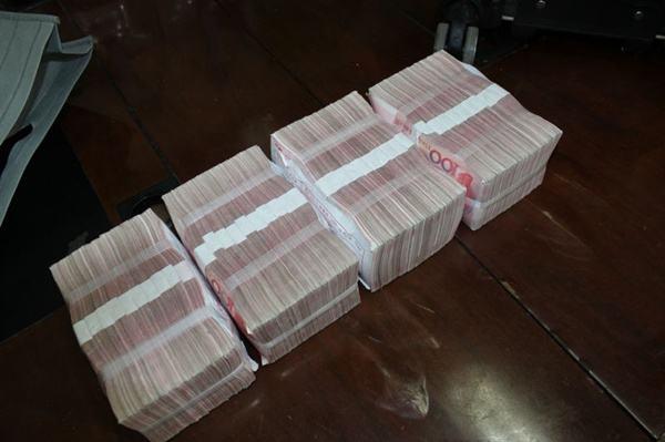 南充男子报警称家里23万现金被盗 警方调查发现蹊跷
