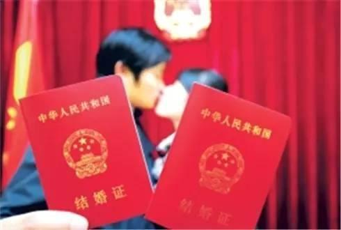 近6年四川结婚登记数量先升后降 离婚再婚增加