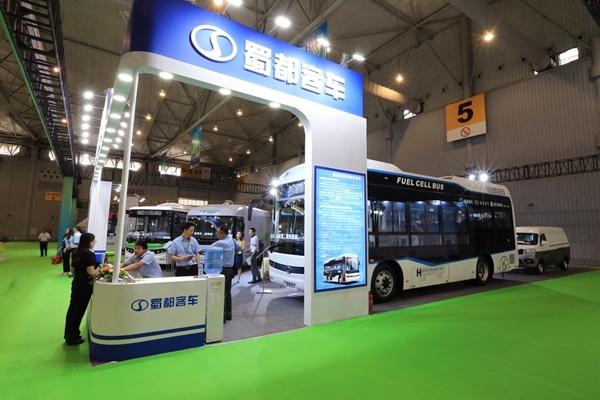 四川多地竞逐发展新能源汽车产业 生态圈加速构建