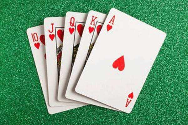 乐山五通桥警方查获一起聚众赌博案