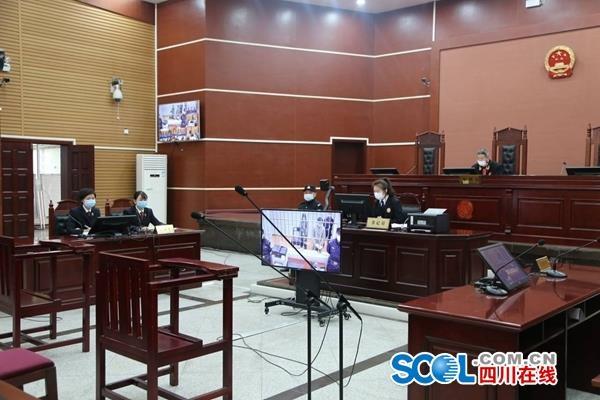 自贡首例涉疫销售伪劣口罩案宣判