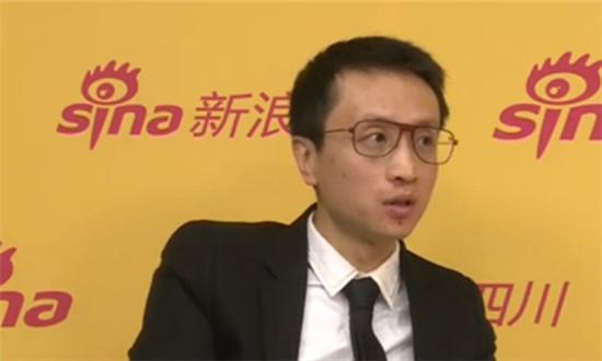 对话创世纪教育董事长杨杰