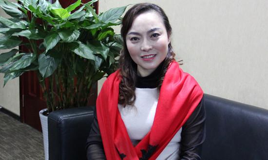 专访丹秋名师堂张丹秋
