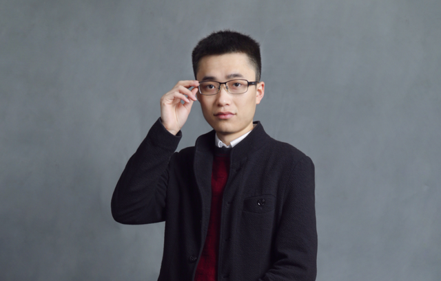 對話極客數學幫吳小平