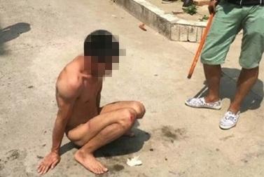 川男性侵母狗拍视频被拘留