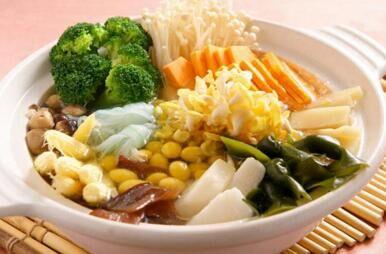饮食健康 素食也要注意这些误区