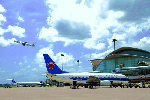 四川要建超500个通用机场