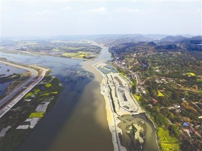 张献忠江口沉银:宝藏与浩劫 割断了四川的历史