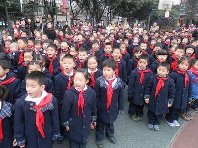 蓉2017年小学入学政策出炉 中心城区首次实行网上报名