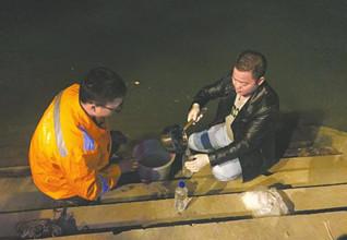 环保部通报嘉陵江广元段铊污染处置