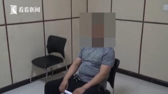 河北一男子上网抱怨医院食堂价高难吃被拘留