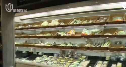 成都生鲜公司推预存百万买菜 被要求限期整改