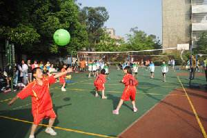 未来三年 成都中心城区将新建490处中小学幼儿园