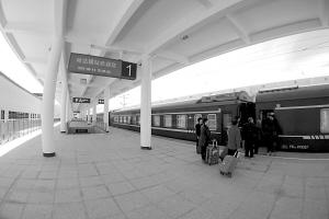 好消息 兰渝铁路全线9月29日开通运营