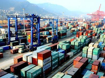 1-9月四川外贸进出口总值超去年全年 同比增51.9%
