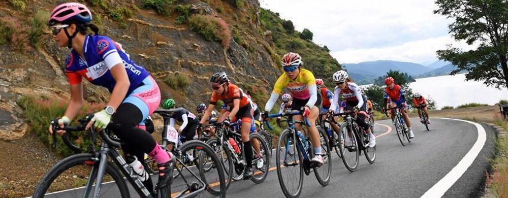 四川环泸沽湖国际自行车公开赛