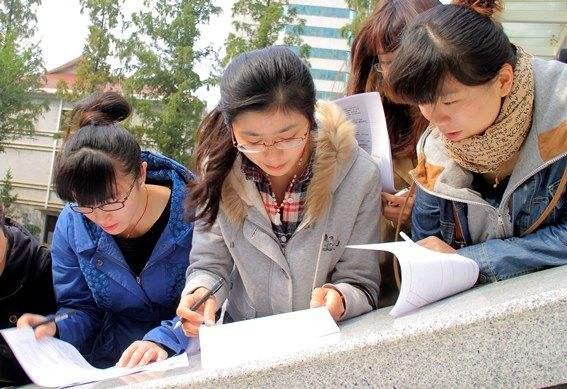 17.2次全国自考将在本周末举行 继续实行网上评卷
