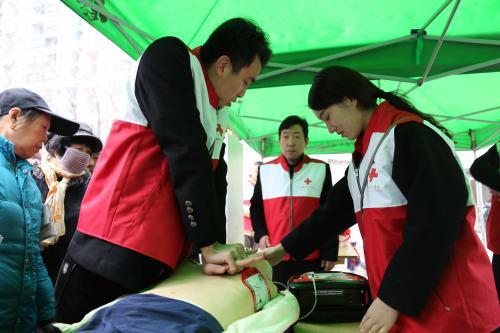 成都将在社区(村)设应急志愿服务队 满18岁可申请