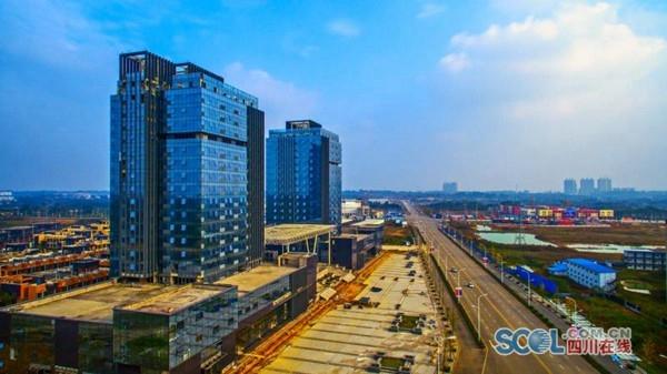 点赞新津 连续五年位列四川省经济发展十强县