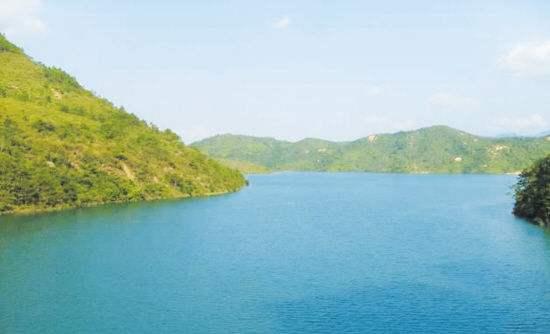 四川新增两处饮用水水源地保护区 位于攀枝花、阿坝