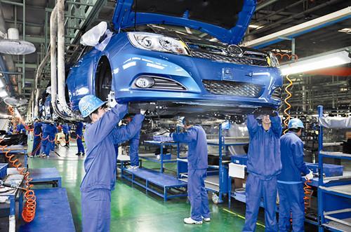 前三季度 四川规上工业增加值跑出8.3%增速