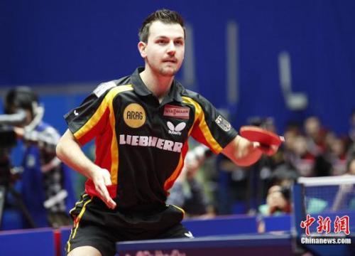 男乒世界杯八连冠梦碎比利时 马龙、林高远败在哪?