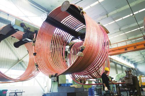 四川前9月工业投资6855亿元 民间投资占比超七成