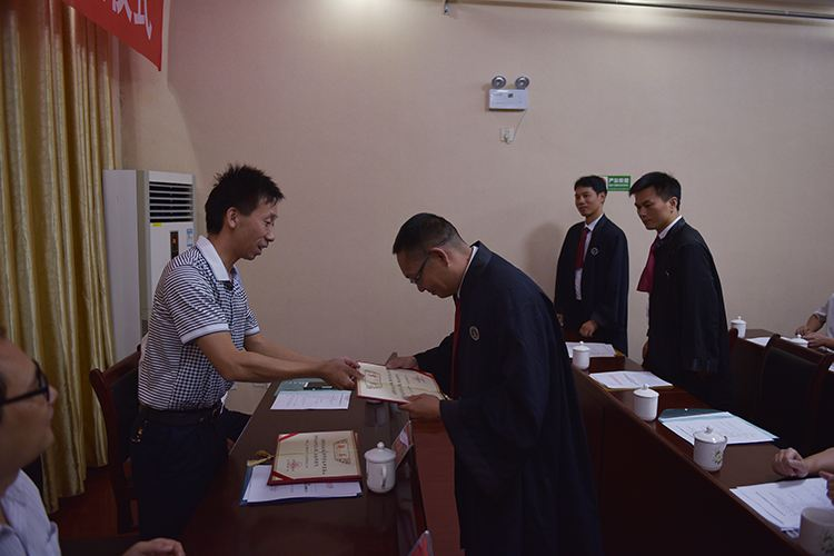 四川法律人才专家库实行动态调整 每3年更新一次